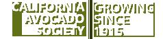 California Avocado Society - Growing Since 1915